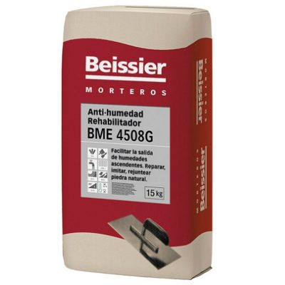 ANTIHUMEDAD REHABILITADOR BME 4508G BEISSIER