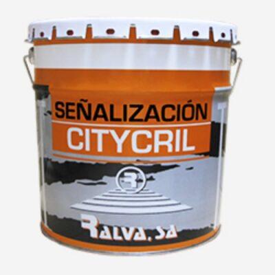 CITYCRIL RALVA