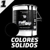 COLORES SÓLIDOS 4L FULL-DIP