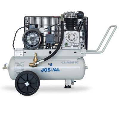 COMPRESOR MC-MLC-25-A JOSVAL