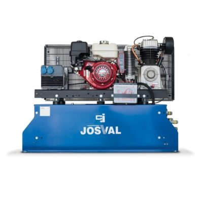 COMPRESOR MOBIL SINGLE JOSVAL
