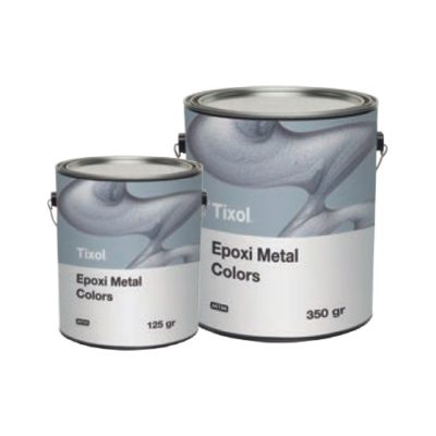 EPOXI METAL COLORS TIXOL