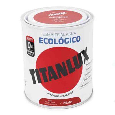 ESMALTE-AL-AGUA-MATE-TITANLUX-ECOLÓGICO