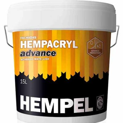 revestimiento hempacryl advance hempel