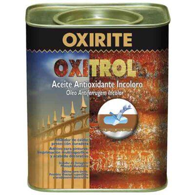 OXIRITE-OXITROL-XYLAZEL
