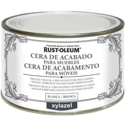 Rust-Oleum-Cera-de-Acabado-para-Muebles-Xylazel-Blanca