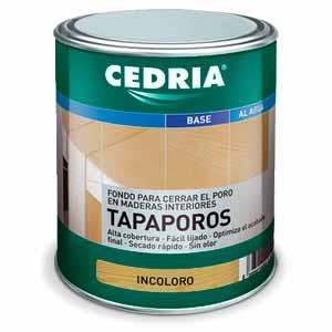 TAPAPOROS-CEDRIA