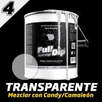 TRANSPARENTE 4L FULL-DIP