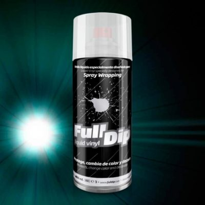VINILO LIQUIDO BRILLO SPRAY FULL-DIP