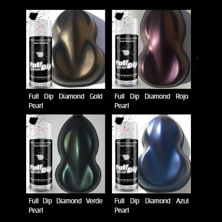 VINILO LIQUIDO DIAMOND SPRAY FULL-DIP