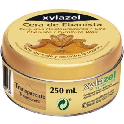 Xylazel-Cera-Ebanista