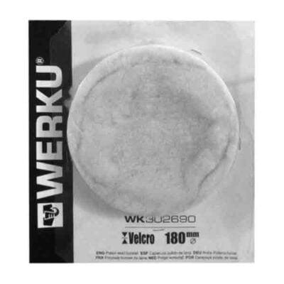 caperuza-pulido-werku-wk302690