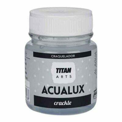craquelador titan acualux