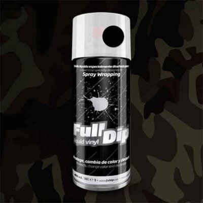 full-dip-negro-militar