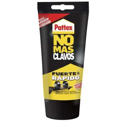 adhesivo pattex consumo no más clavos, 150g
