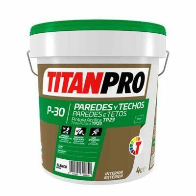 titan pro p30