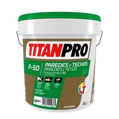 titan pro p50