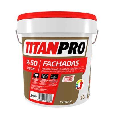 titan pro r50