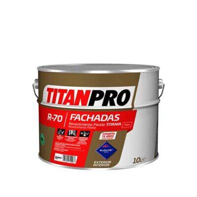 titan pro r70