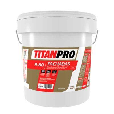 titan pro r80