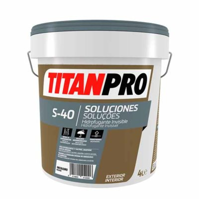 titan pro s40