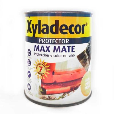 xyladecor protector max mate